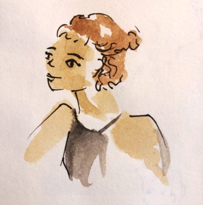 girl-watercolor